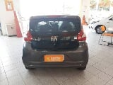 Foto Fiat Mobi 1.0 Evo Flex Like. Manual