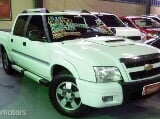 Foto Chevrolet s10 2.8 executive 4x4 cd 12v turbo...