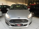 Foto Ford Fiesta Hatch SE Plus 1.6 RoCam (Flex)