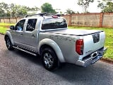 Foto Nissan frontier 2.5 sv attack 10 anos 4x4 mt...