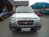 Foto Chevrolet S10 Pick-up Luxe 2.8 4x2 Cd Tb Int....