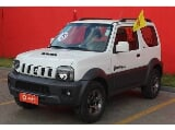 Foto Suzuki Jimny 1.3 4all 4x4 16v Gasolina 2p Manual