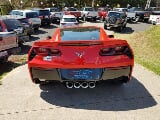 Foto Chevrolet Corvette Stingray 6.2 V8