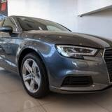 Foto Audi a3 1.4 tfsi flex sedan prestige plus tech...