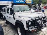 Foto Land Rover Defender 2.5 Csw Hcpu 130 4x4 Turbo...
