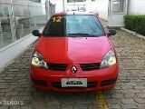 Foto Renault clio 1.0 campus 16v flex 2p manual 2012/