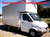 Foto Mercedes-Benz Sprinter Chassi Street Extra...