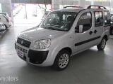Foto Fiat doblò 1.4 mpi attractive 8v flex 4p manual...