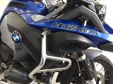 Foto Bmw r 1200 gs adventure 2015 flex azul