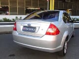 Foto Ford fiesta 1.6 8v sedan flex 4p manual