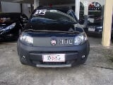 Foto Fiat Uno 1.0 Evo Way Flex