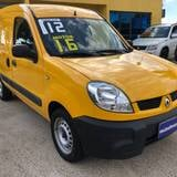 Foto Renault kangoo 1.6 express 16v flex 4p manual -...