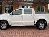 Foto Hilux 3.0 sr 4x4 cd 16v turbo intercooler 4p...
