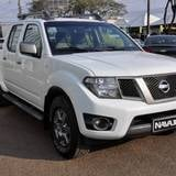 Foto Nissan frontier 2.5 sv attack 4x2 cd turbo...
