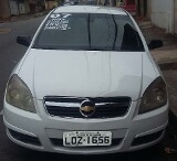 Foto Vectra 2007 Expression Flex Gnv