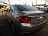 Foto Honda city sedan dx 1.5 flex 16v mec. 2012/2013