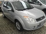 Foto Ford Fiesta Sedan 1.0 (Flex)