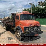 Foto Mercedez Benz 1513 Mb 1513 Carroceria