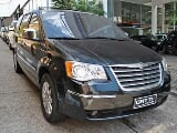 Foto Chrysler town & country 3.8 limited 12v...