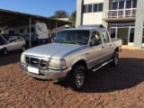 Foto Ford Ranger XLT Limited 4x4 2.8 Turbo (Cabine...