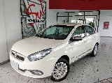 Foto Fiat Grand Siena ESSEN. Sublime 1.6 Flex