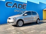 Foto Volkswagen fox 1.6 prime 8v flex 4p manual