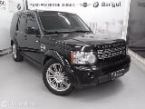 Foto Land rover discovery 4 3.0 hse 4x4 v6 24v turbo...