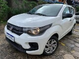 Foto Fiat mobi 1.0 evo like 8v flex 4p manual