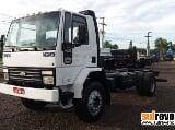Foto Ford cargo 1618 turbo 2p (diesel)