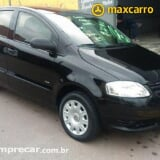 Foto Vw - volkswagen fox plus 1.6Mi/ Total Flex 8V 4p