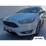 Foto Ford Focus 2.0 Se Fastback 16v