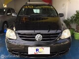 Foto Volkswagen fox 1.0 mi city 8v flex 4p manual...