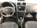 Foto Renault logan authentique flex 1.0 12v 4p 2019...