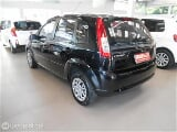 Foto Ford fiesta 1.6 mpi hatch 8v flex 4p manual 2009/