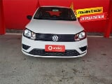 Foto Volkswagen gol 1.0 12v flex 4p manual