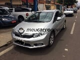 Foto Honda civic(n. Geracao) exr 2.0 16v at flex 4p...