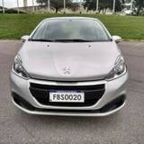 Foto Peugeot 208 1.2 active pack 12v flex 4p manual...