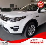 Foto Land rover discovery sport 2.0 hse 16v gasolina...