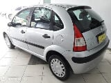 Foto Citroën c3 1.4 i glx 8v flex 4p manual 2008/