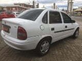 Foto Chevrolet corsa 1.0 8v sedan gasolina 4p manual