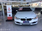 Foto BMW 320i 2.0 16v turbo active flex 4p...