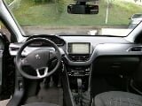 Foto Peugeot 208 1.6 griffe 16v flex 4p manual