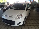 Foto Fiat palio 1.0 attractive 8v flex 4p manual