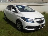 Foto Chevrolet Onix 1.4 8V MPFI LT Flex 4P Manual 2015