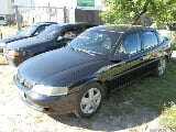 Foto Chevrolet vectra Gasolina