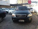 Foto Kia sorento 2.5 ex 16v diesel 4p manual 4x4 turbo