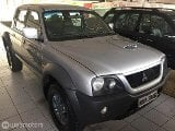 Foto Mitsubishi l200 outdoor 2.5 gls 4x4 cd 8v turbo...