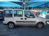 Foto Fiat doblo 1.4 attractive 8v flex 4p manual