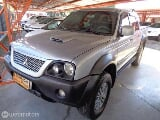 Foto Mitsubishi l200 outdoor 2.5 hpe 4x4 cd 8v turbo...