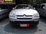 Foto Citroën C4 Pallas Exclusive 2.0 16V